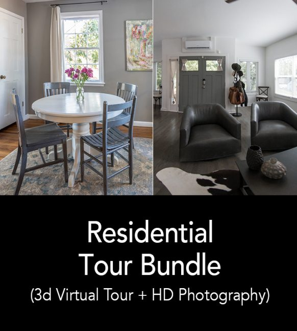 Residential Tour Bundle